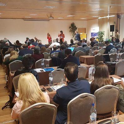 Discours d'ouverture du colloque de la CESI « Les professionnels de l'éducation et les syndicats à l'horizon 2025 »